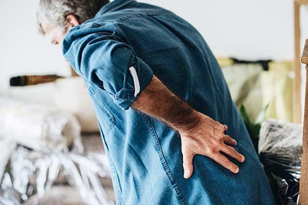 Cannabinoides para el tratamiento del dolor crónico no relacionado con el cáncer