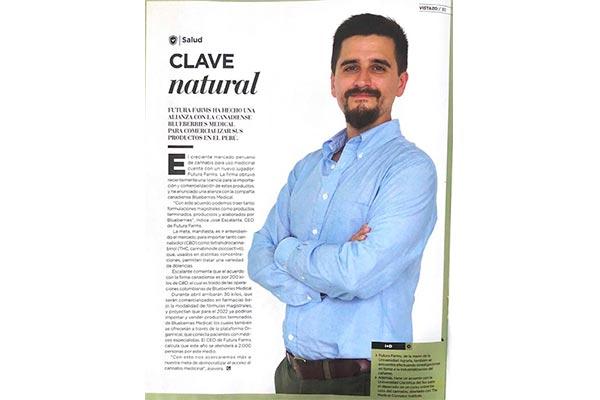 Revista G gestión