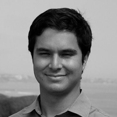 Daniel García Director Médico