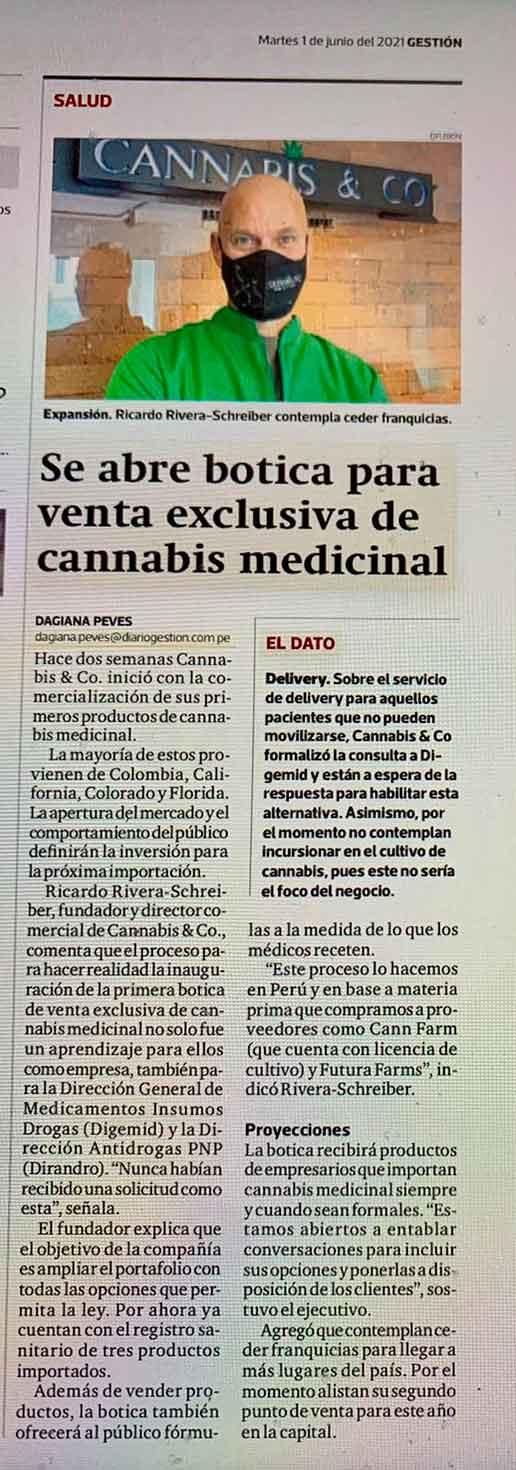 cannabis & Co